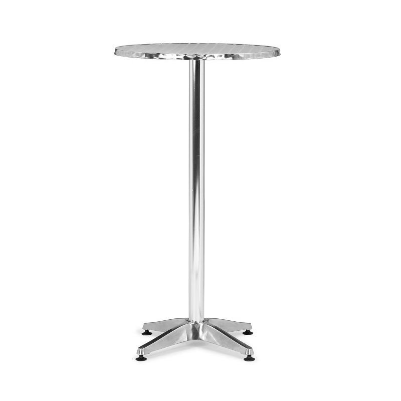 Tavolino cocktail alto