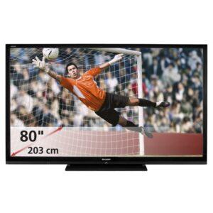 """Monitor TV LED 80"""""""