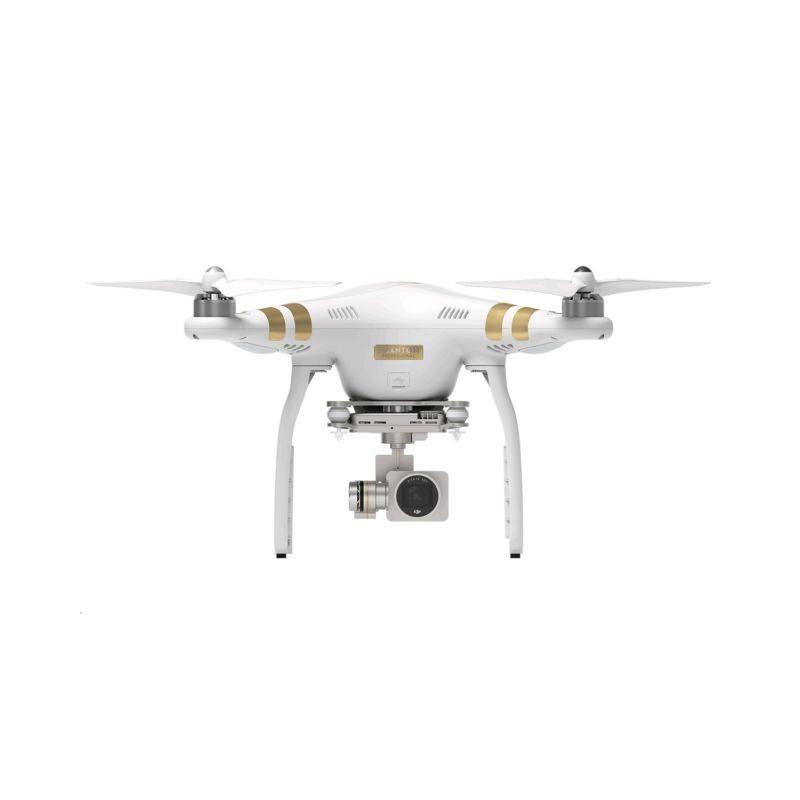 Riprese aeree con drone Phantom 3 pro