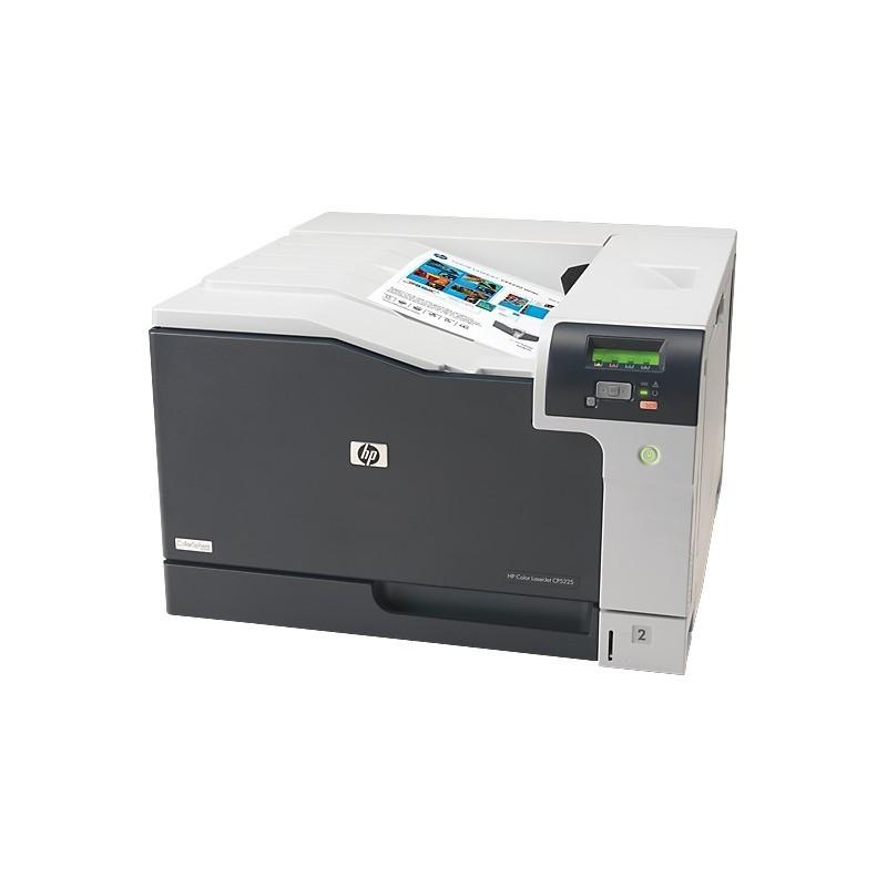 Stampante HP 5225 a colori