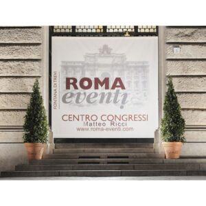 Roma Eventi - Fontana di Trevi