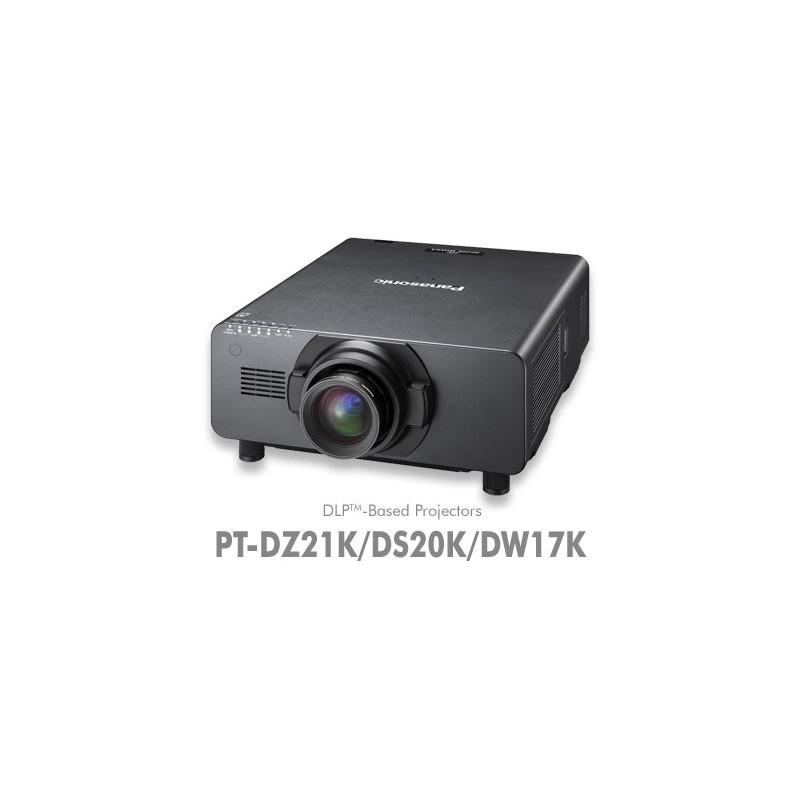 Videoproiettore Panasonic DZ21K