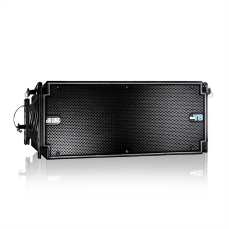 Line Array Db Techology DVA T8