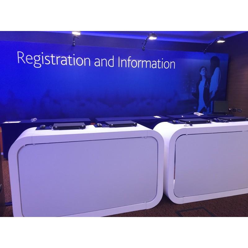 Bancone reception