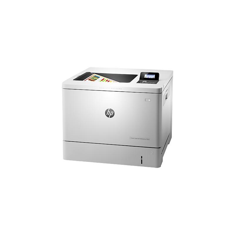 Stampante a colori HP 552dn