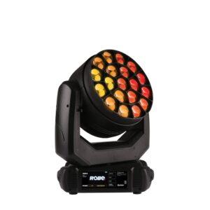 Robin Spiider LED wash